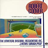Coover, Robert: The Universal Baseball Association, Inc.