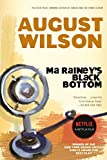 Wilson, August: Ma Rainey&#39;s Black Bottom: A Play in Two Acts