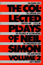 The Collected Plays of Neil Simon, Vol. 2 by…