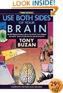 Use Both Sides of Your Brain: New Mind-Mapping Techniques, Third Edition (Plume)