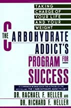 The Carbohydrate Addict's Program for…