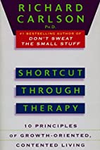 Shortcut through Therapy: Ten Principles of…