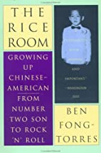 The Rice Room: Growing Up Chinese-American…