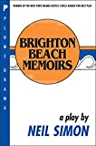 Simon, Neil: Brighton Beach Memoirs
