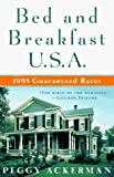 Ackerman, Peggy: Bed and Breakfast U. S. A. 1998