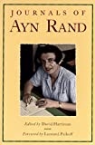Rand, Ayn: Journals of Ayn Rand