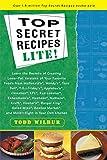 Wilbur, Todd: Top Secret Recipes Lite!