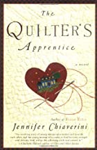 The Quilter's Apprentice by Jennifer…