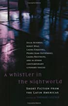 A Whistler in the Nightworld: Short Fiction…