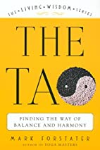The Tao: The Living Wisdom Series by Mark…