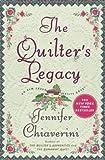 Chiaverini, Jennifer: The Quilter's Legacy (Elm Creek Quilts Series #5)