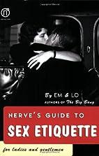Sex Etiquette by Nerve