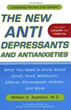The New Antidepressants and Antianxieties by…