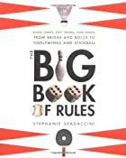 The Big Book of Rules by Stephanie…