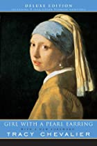 Girl with a Pearl Earring by Tracy Chevalier