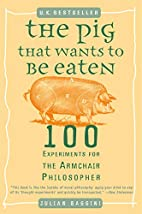 The Pig That Wants to Be Eaten: 100…