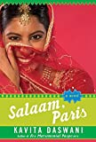 Daswani, Kavita: Salaam, Paris
