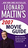Maltin, Leonard: Leonard Maltin's Movie Guide 2007