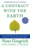 Gingrich, Newt: A Contract with the Earth