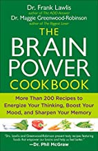 The Brain Power Cookbook: More Than 200…