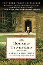 The House at Tyneford: A Novel by Natasha…