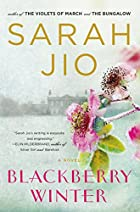 Blackberry Winter: A Novel by Sarah Jio