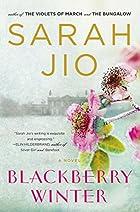 Blackberry Winter: A Novel by Sarah Jio