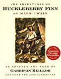 Twain, Mark: Adventures of Huck Finn Cassette