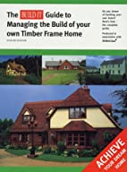 The Build It guide to managing the building…
