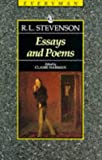 Stevenson, Robert Louis: Essays and Poems