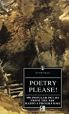 Poetry Please! (Radio Collection) by Radio 4…