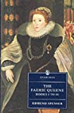 Spencer, Edmund: The Faerie Queene Books I to III