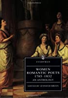 Women Romantic Poets 1785-1832: An Anthology…