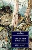 Ruskin, John: Selected Writings John Ruskin (Everyman's Library (Paper))
