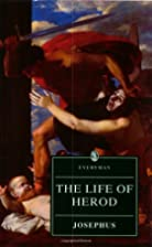 Life of Herod by Josephus