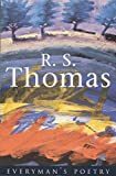 Thwaite, Anthony: R.S. Thomas