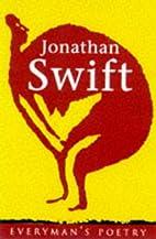 Jonathan Swift (Everyman's Poetry) by…