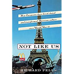 is american culture american by richard pells Catalogue search for richard pells  by pells, richard h book  the authors examine the impact of american culture on european society during the latter half.