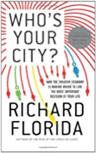 Who's Your City?: How the Creative…