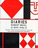 Musil, Robert: Diaries 1899-1941