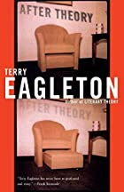 After Theory by Terry Eagleton
