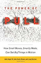 The Power of Pull: How Small Moves, Smartly…