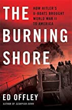 The Burning Shore: How Hitler's…