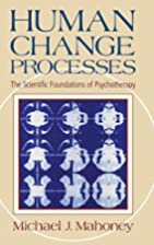 Human Change Processes: The Scientific…