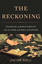The Reckoning: Financial Accountability and…