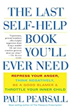 The Last Self Help Book You'll Ever Need:…