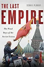 The last empire: the final days of the…