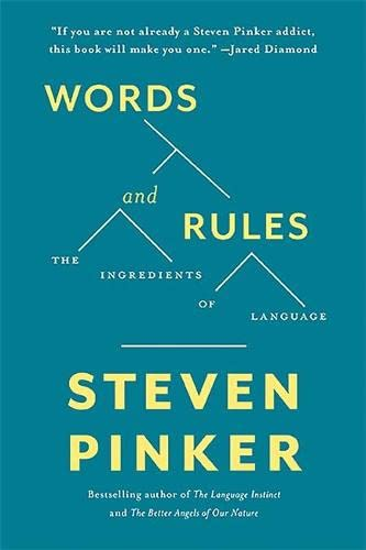 words-and-rules-the-ingredients-of-language-science-masters-series