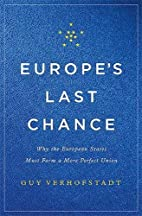 Europe's Last Chance: Why the European…