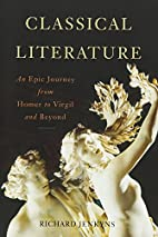 Classical Literature: An Epic Journey from…